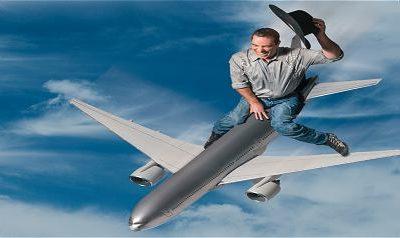 Andare oltre la paura di volare … si può !
