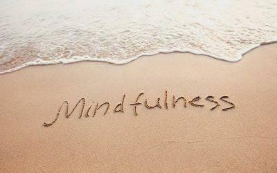 5 consigli per goderti l'estate attraverso la Mindfulness